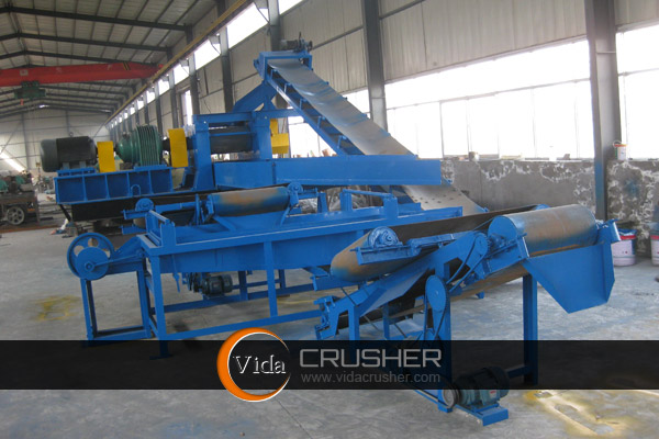 rubber-crusher
