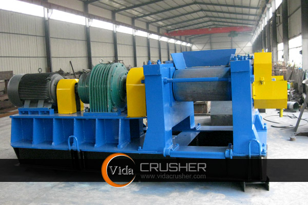 rubber-powder-crusher