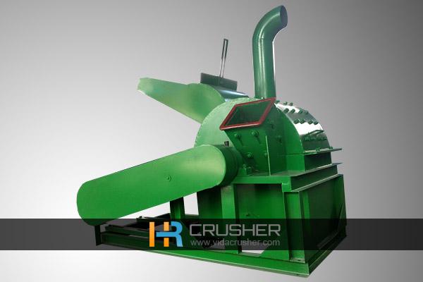Double Feeder Crusher