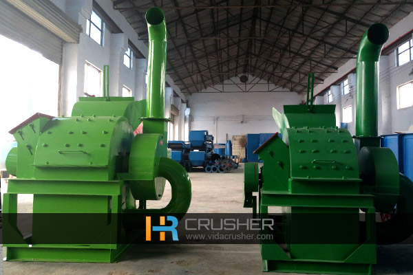 3To Ensure Security The Feed Inlet Of This Crushing Equipment Adopts Self Section Design To Avoid Dangers Users
